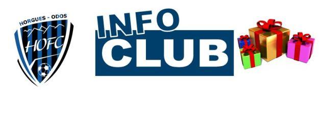 [CLUB] Communiqué du bureau directeur