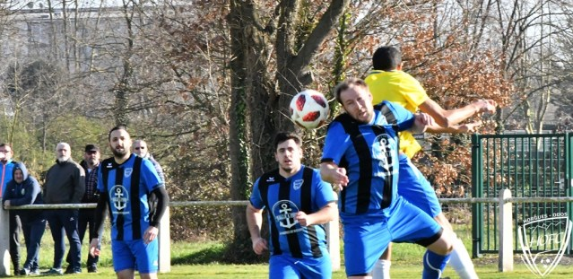 [SEN] FC VAL D'ADOUR – HOFC en Images