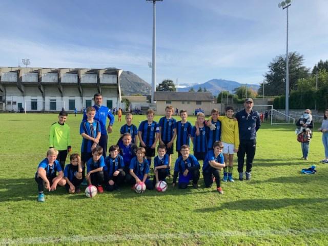 [U12/U13] Ambiance et football au tournoi de Lourdes