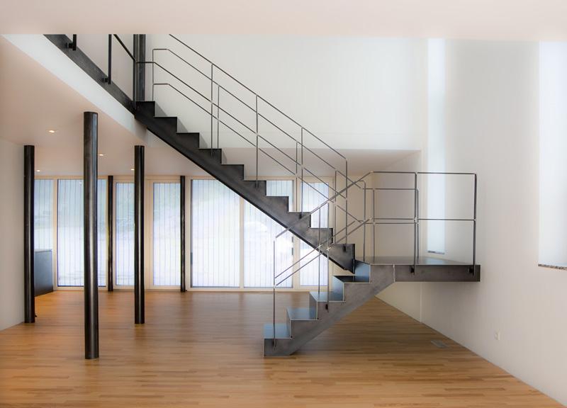 Treppen  HofferBauartde