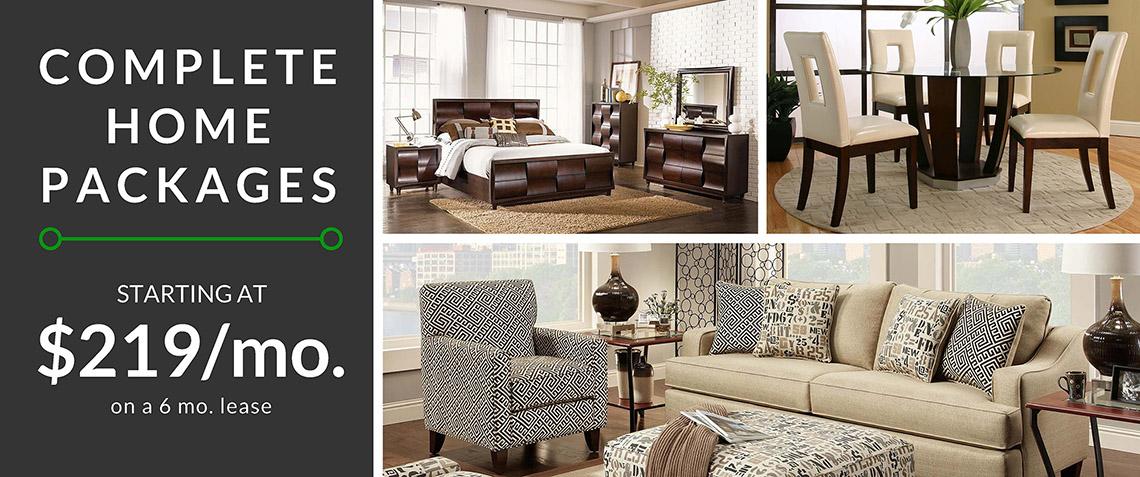 Hoffer  Houston Furniture Rentals Home Staging