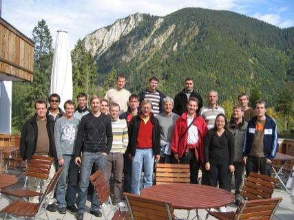 PUME Teilnehmer