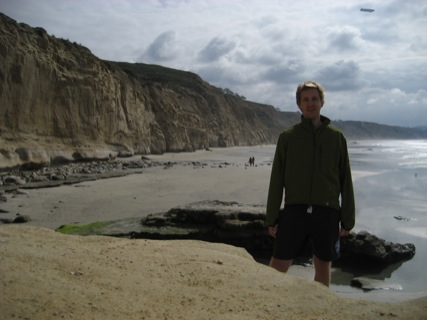 Torry Pines