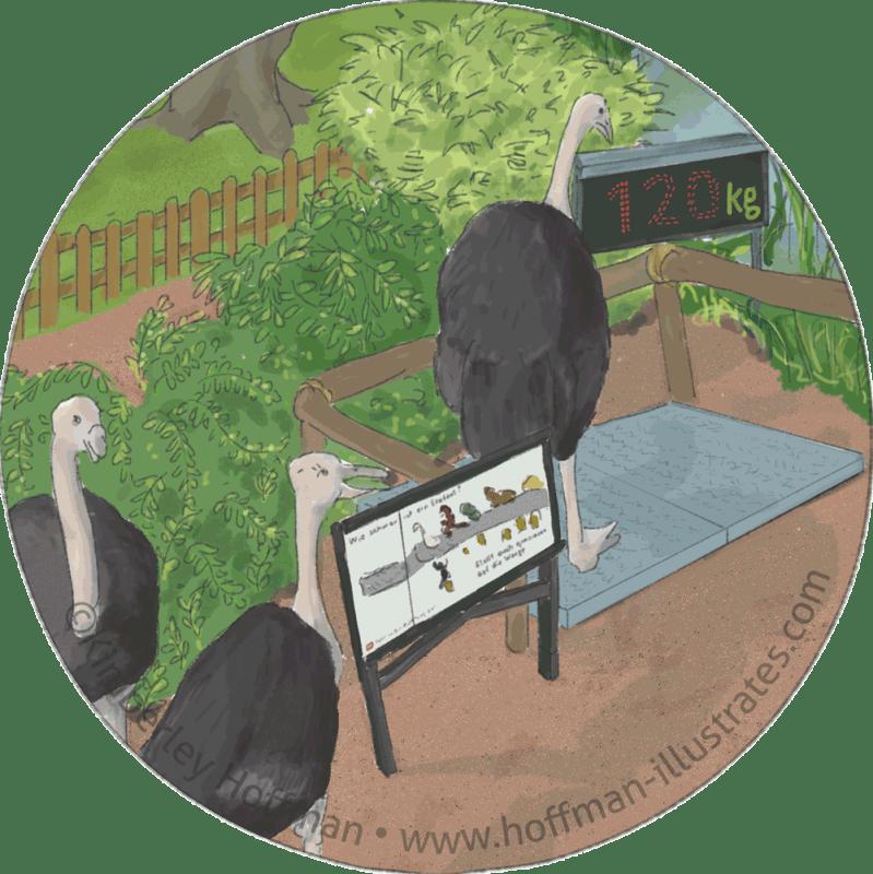 Heidelberg wimmelt – Wimmelsuchtipp der Woche 16