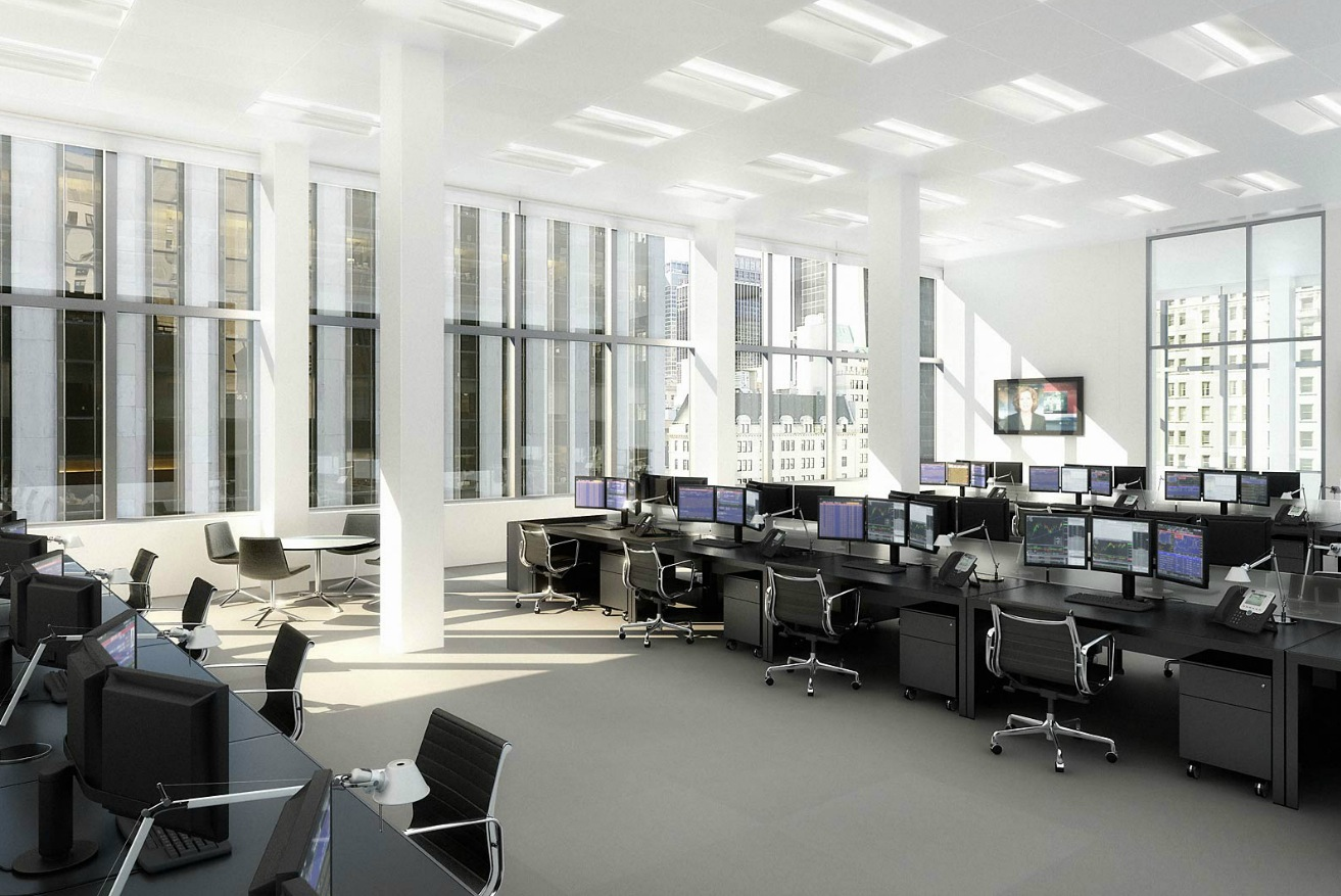 Optimise Your Space in a London Office