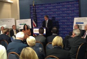 Voice of the People Launches at National Press Club