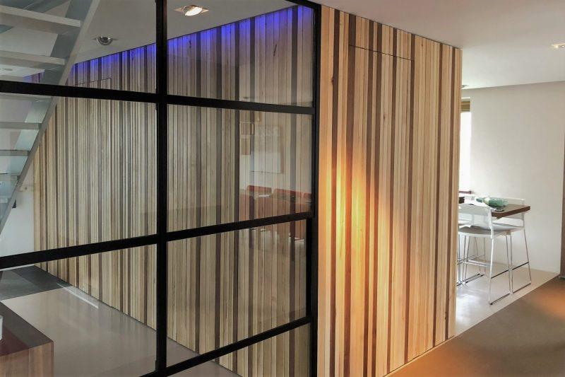 Interieur Staal Interieur : Hoffman interieur meubelmakerij en interieurontwerp