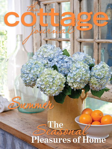 The Cottage Journal  Hoffman Media