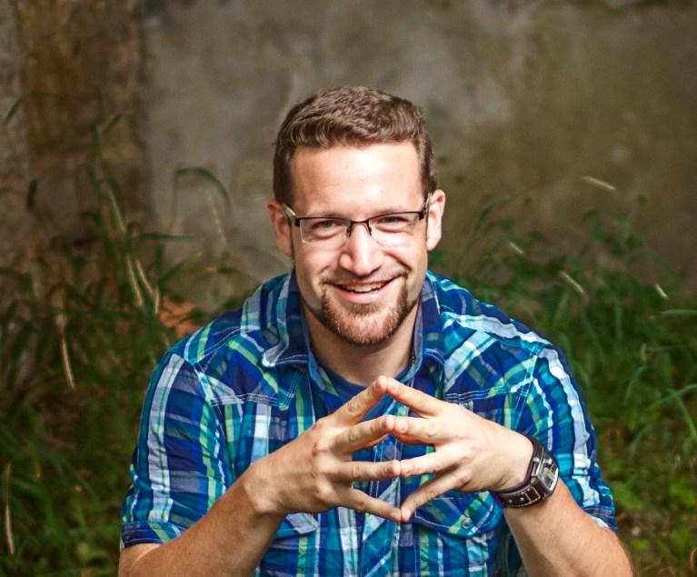 Eventcafé – heute mit Christian Müller Kommunikationsberater und Coach
