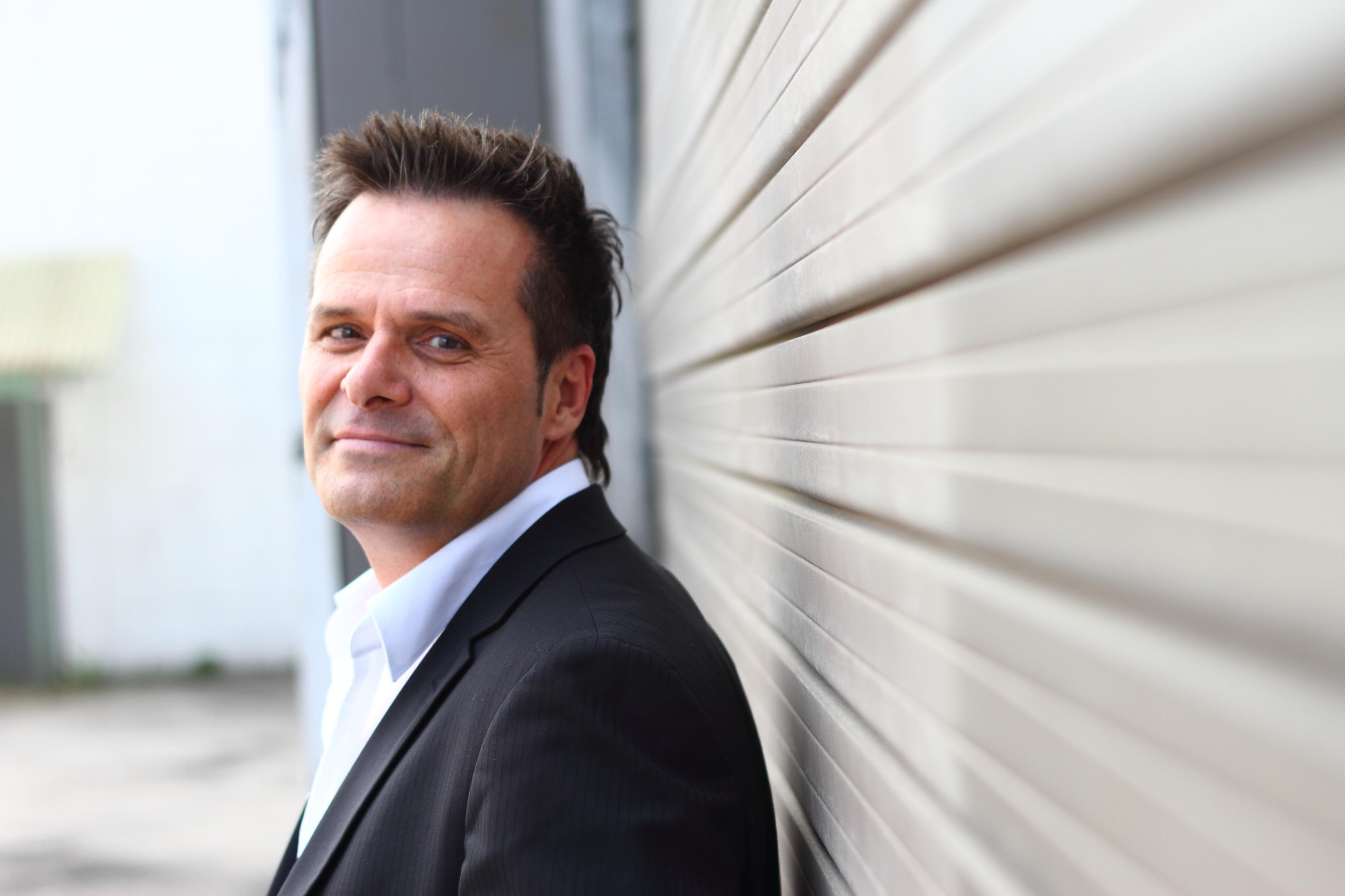 Eventcafé – heute mit Nachhaltigkeitsexperten Jürgen May