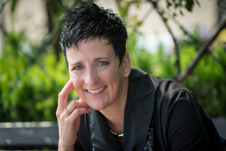 Eventcafé – heute mit der Redenstrafferin Katja Kerschgens