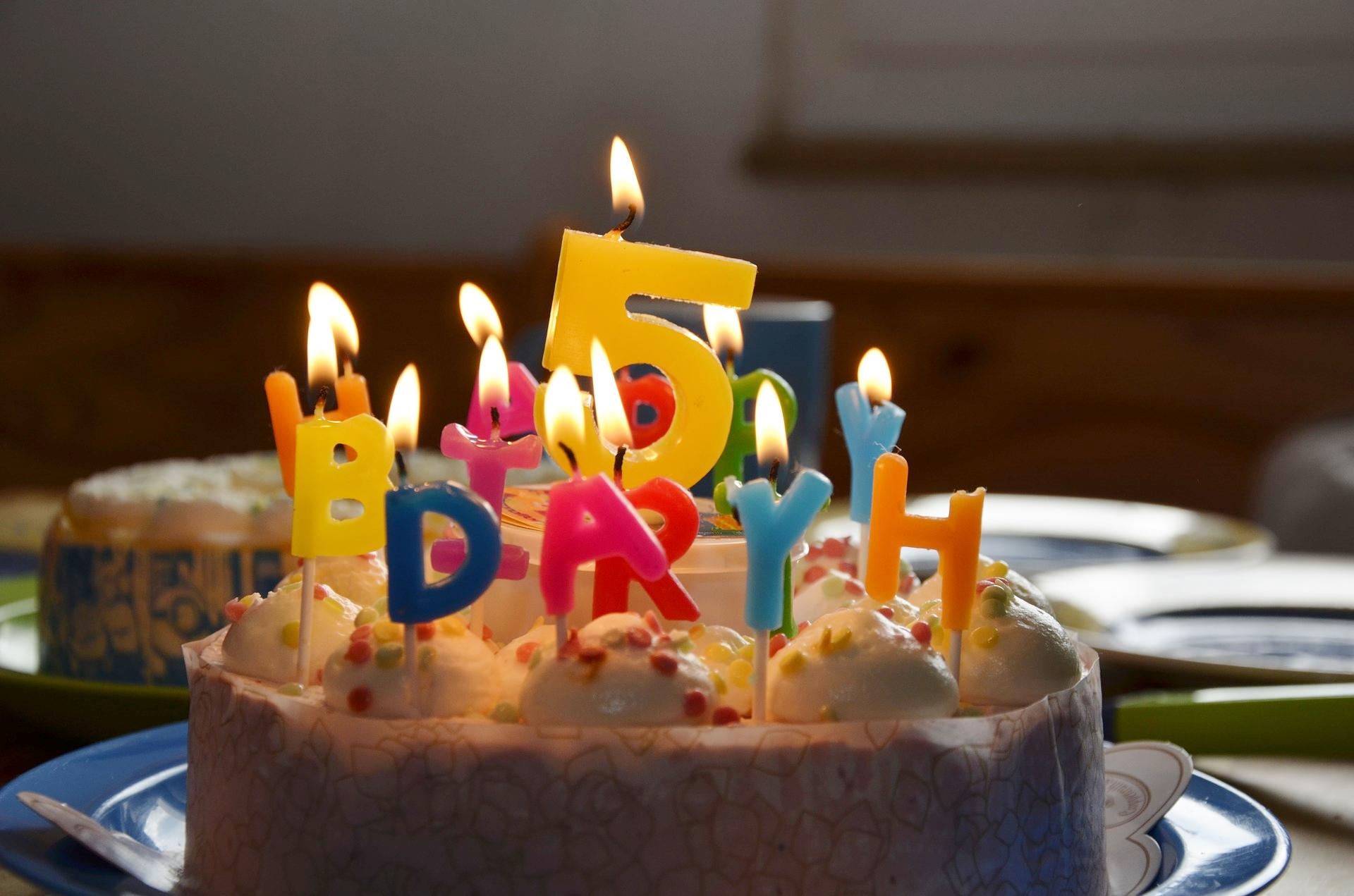5 Jahre Selbstständigkeit – 5 Einsichten