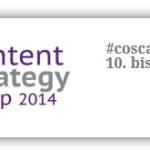 Social Media-Einsatz im Eventmarketing – mein #cosca14 Rückblick, Teil 2