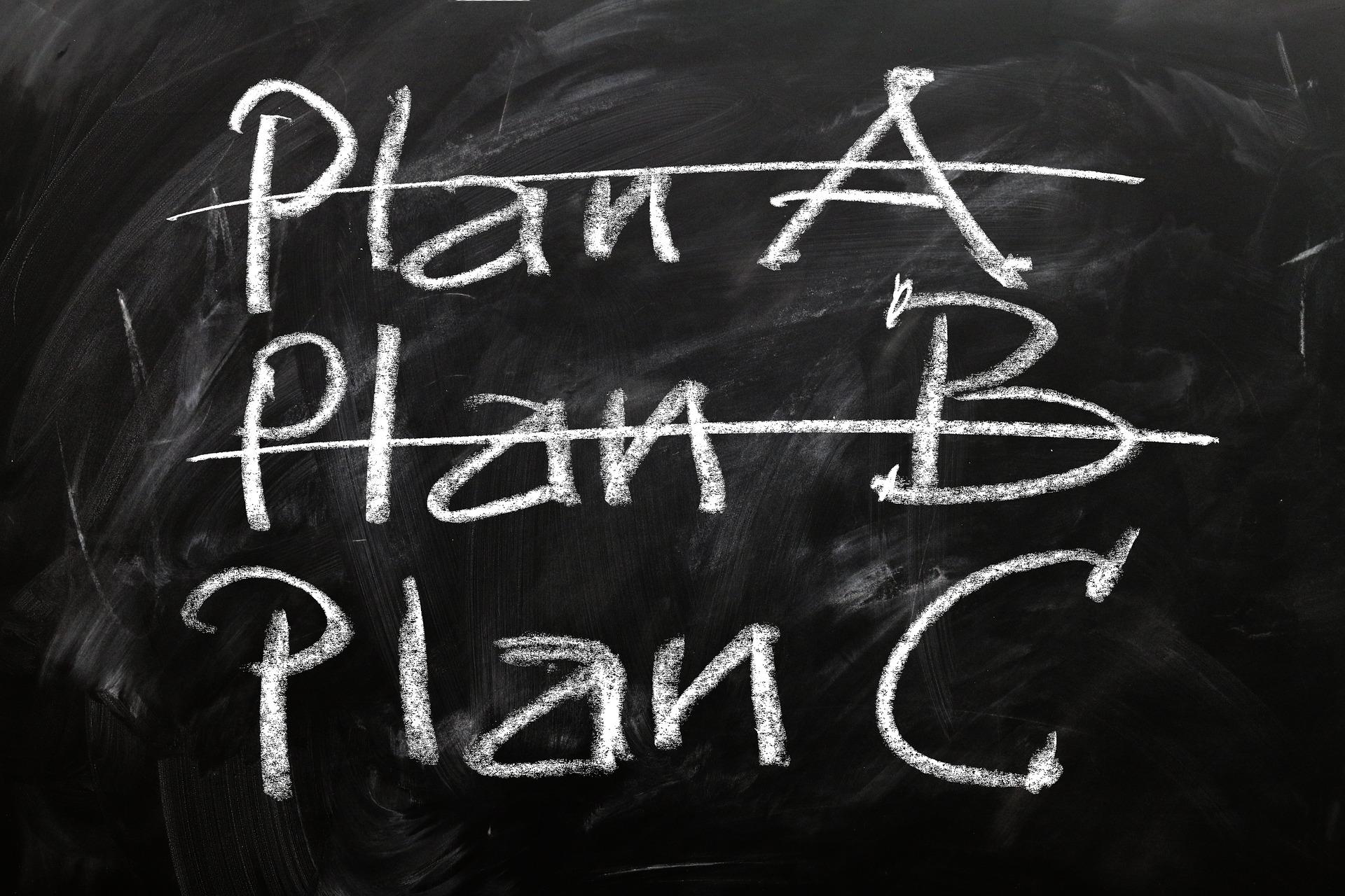 Planen ohne Planbarkeit – Events zu Corona-Zeiten und danach