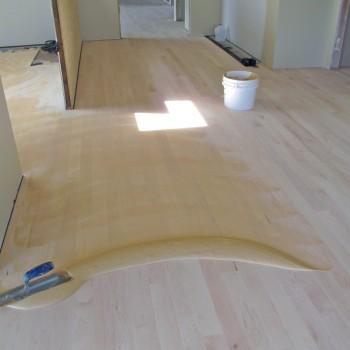 Wood filler for refinishing floors Bellinghamwa