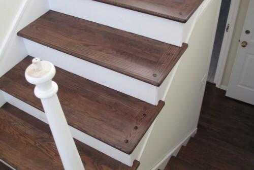 hoffmann hardwood floors installation