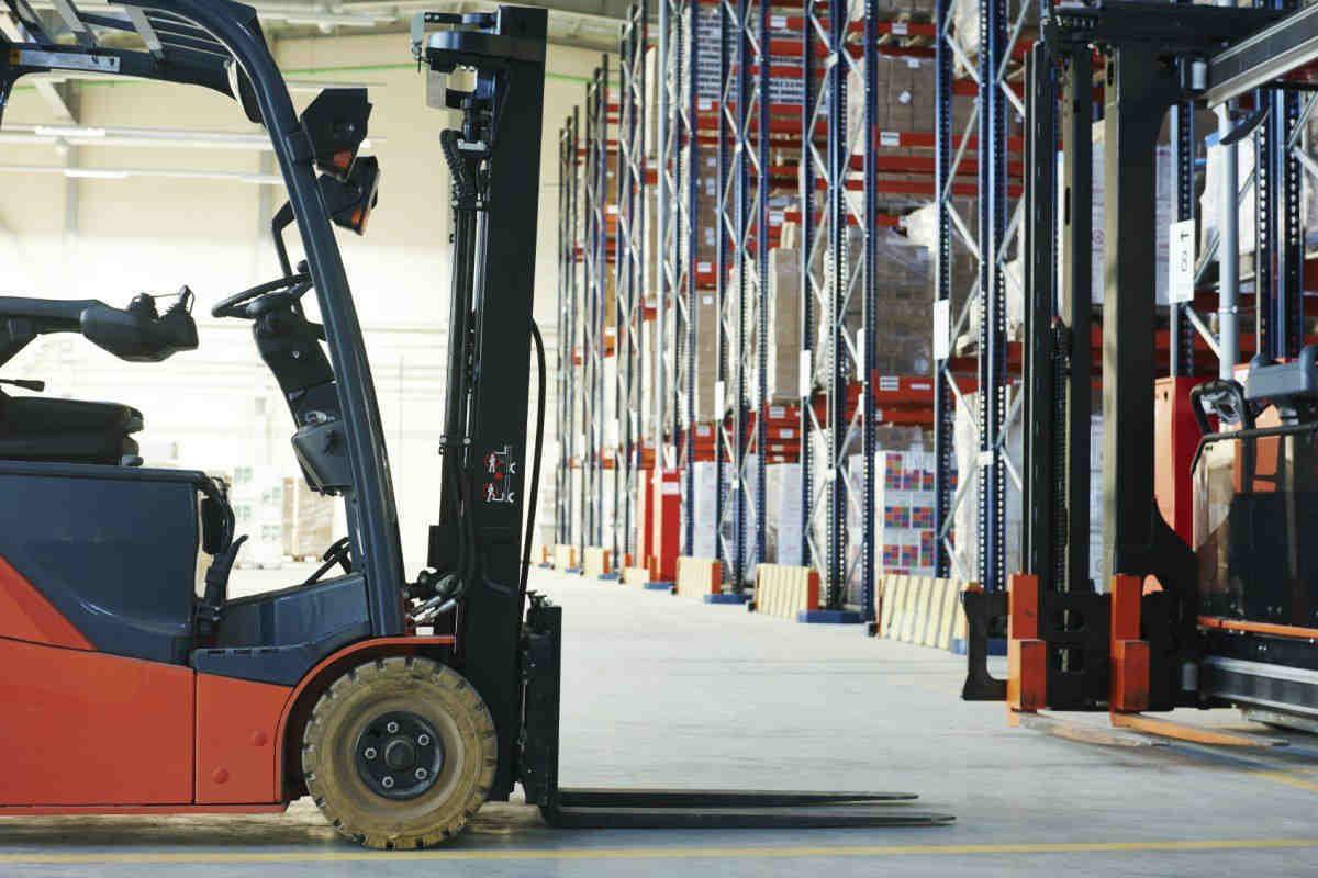 Forklift Accident Forklift Accidents