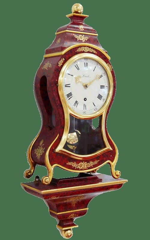 Uhrmachermeister Ingbert Hoffmann Obwalden Balmain