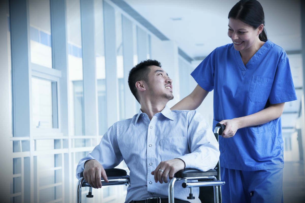 Workers Compensation For Injured Healthcare Workers