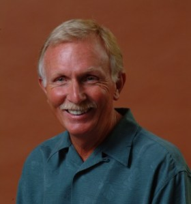 Bob West headshot