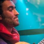 Gitarist Meschiya Lake @ Litltle Big Horns