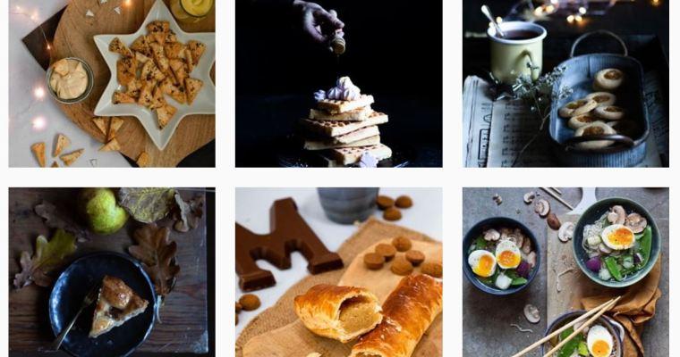 Zo maak jij de mooiste kerstkiekjes voor Instagram