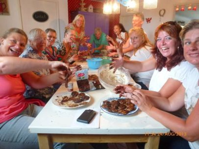 bolusworkshop 24 aug 12 dames
