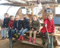 Kinderfeestje-celine-5jaar-6