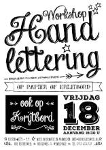 Handlettering 4