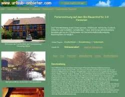 Grtnerhof Staudenmller  Biohof  Ferienbauernhof