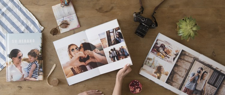 6 tipos de álbum de vacaciones de verano | Blog Hofmann