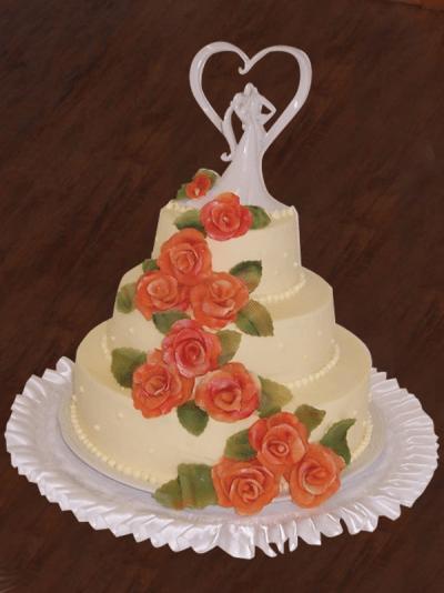 TortenStudio Hofmann Hochzeit