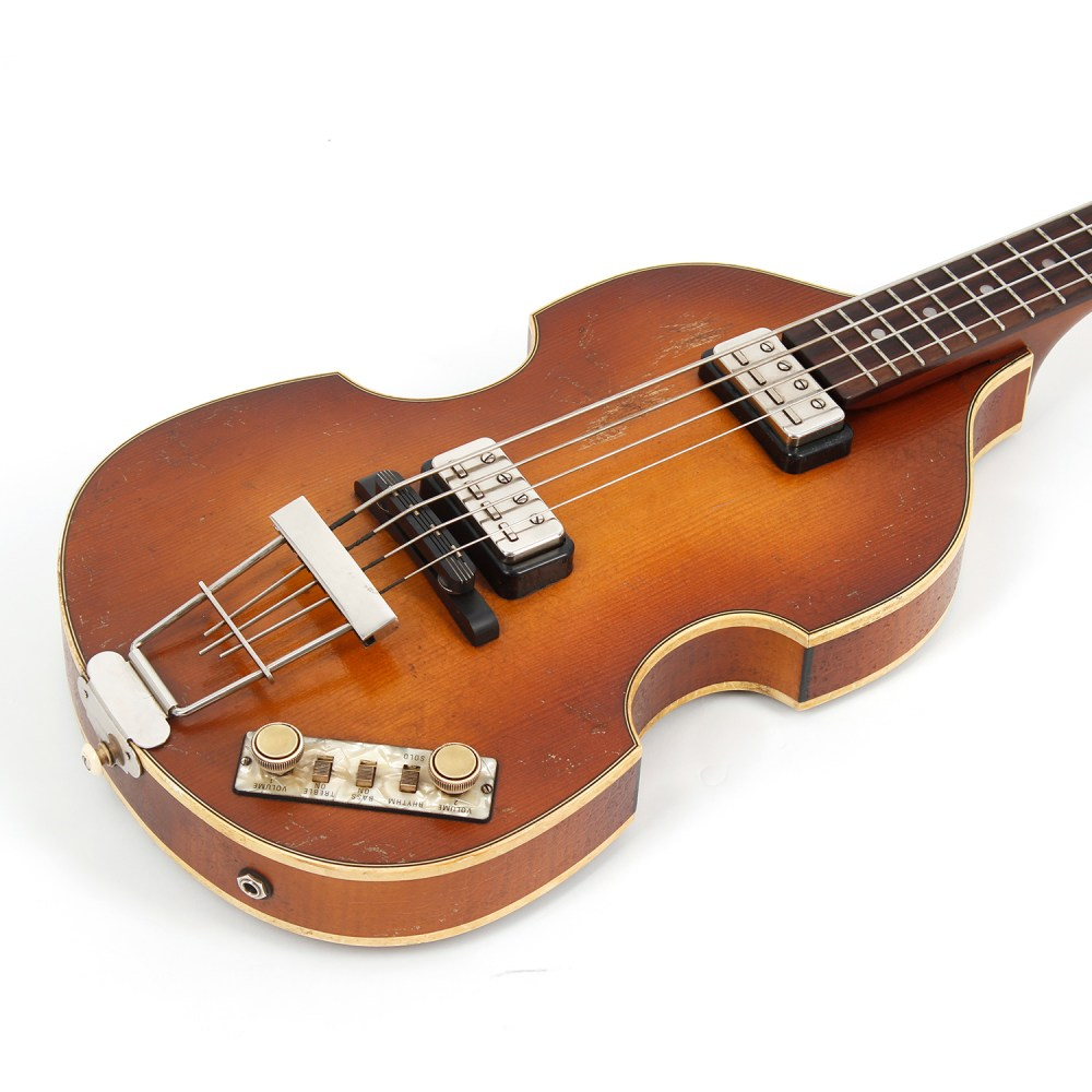 medium resolution of beautifully aged to look authentically vintage but with the advantage of a brand new bass