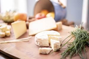 Zarte Zenzi oder schneidige Susi - die Käsesorten schmecken alle köstlich.