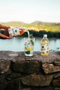 Getränke mit Verjus erfreuen sich großer Beliebtheit