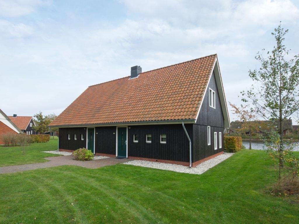 2persoonsboerderij  Luxe 2L op Hof van Saksen