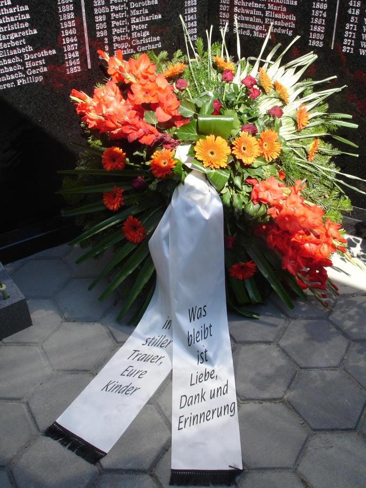 Pretty Kranz Sprche Pictures  Trauerkranze Blumen Koln 5448 Besten Trauerfloristik