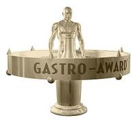 Gaston Award