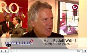 HOTELIER TV - Interview mit Touristik-Unternehmer Hans-Rudolf Wöhrl - 08.10.2010[1]