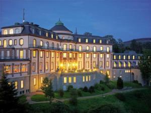 Schloßhotel Bühlerhöhe