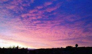 Sonnenuntergang hoga-pr