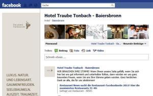 Traube Tonbach Baiersbronn