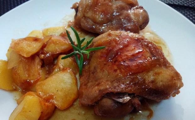 Pollo P Gina 5 Hogar Cocina Facil