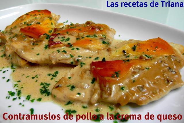 Image Result For Recetas De Cocina Contramuslos