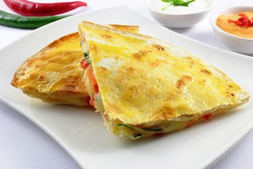 quesadillas-vegetarianas-con-queso-y-verduras