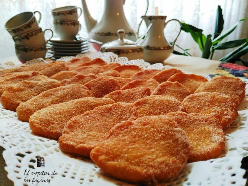Tortitas De Calabaza Receta De Eva Argui Ano Hogar