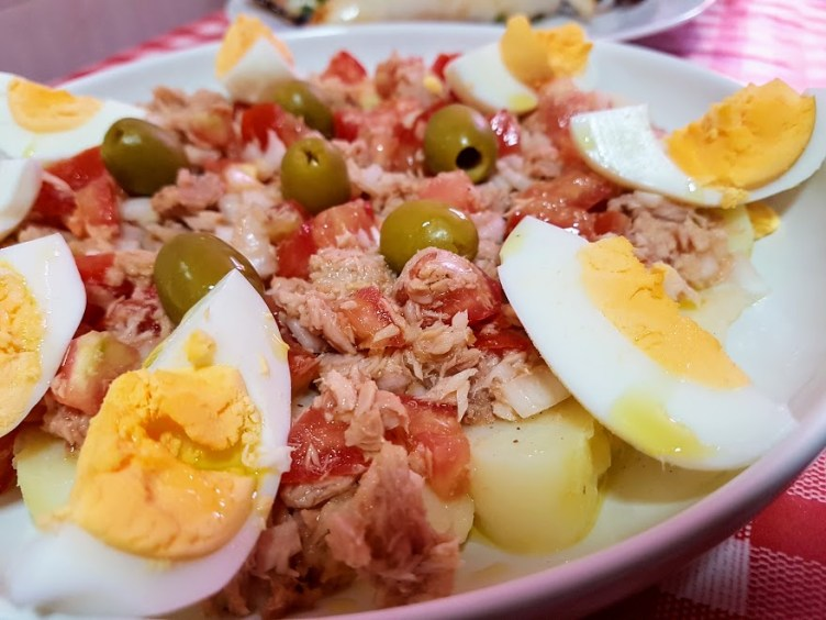 Recetas para cenas ligeras hogar cocina facil for Ideas de comidas faciles