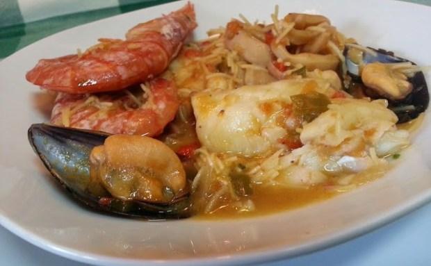 Pescado y marisco p gina 5 hogar cocina facil for Canelones de pescado y marisco