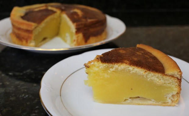 Tarta Ferrero Rocher Hogar Cocina Facil