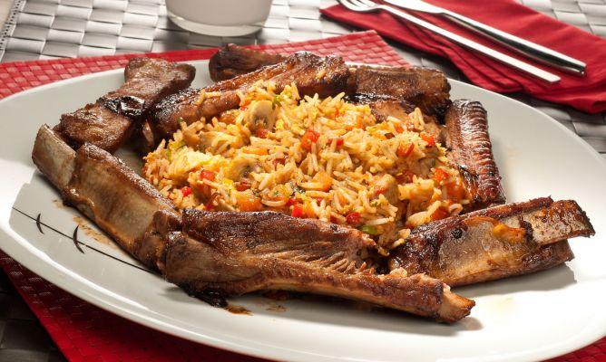 Cocina Con Wok Recetas